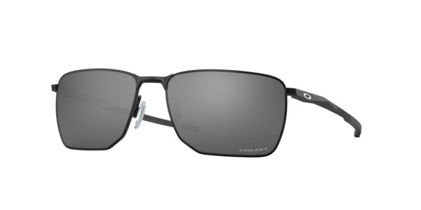 Oakley Ejector - Satin Black - Prizm Black - OO4142-0158 - 888392489159