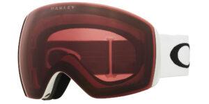 Oakley Factory Pilot XL - Matte White - Prizm Snow Dark Grey - OO7050-92 - 888392469458