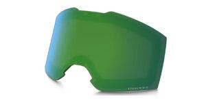 Oakley Fall Line - Lens - Prizm Snow Jade - 102-435-005 - 888392267054