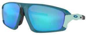 Oakley Field Jacket - Bulsam Surf - Prizm Sapphire - OO9402-0364 - 888392342416