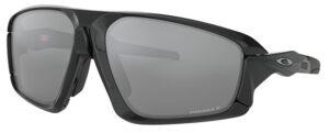 Oakley Field Jacket - Polished Black - Prizm Black Polarized - OO9402-0864 - 888392342461