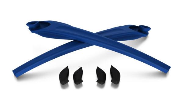 Oakley Flak 2.0 Sock Kit - Electric Blue - 101-446-004 - 888392150745