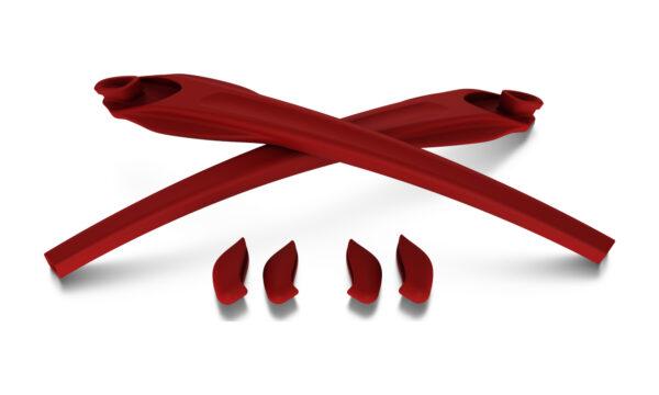 Oakley Flak 2.0 Sock Kit - Redline - 101-446-003 - 888392150738