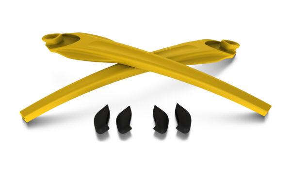 Oakley Flak 2.0 Sock Kit - Yellow - 101-446-009 - 888392150790