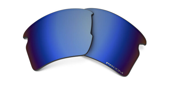 Oakley Flak 2.0 - Replacement Lens - Prizm Deep Water Polarized - 101-108-005 - 888392109675