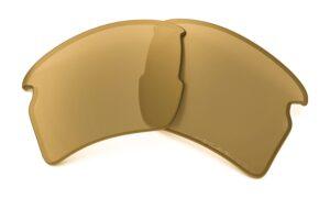 Oakley Flak 2.0 XL - Lens - Bronze Polarized - 101-351-003 - 888392126504