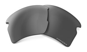 Oakley Flak 2.0 XL - Lens - Prizm Black - 101-108-010 - 888392306715