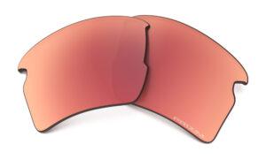 Oakley Flak 2.0 XL - Lens - Prizm Rose Gold Polarized - 101-108-077 - 888392461483
