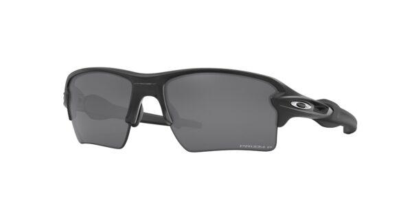 Oakley Flak 2.0 XL - Matte Black - Prizm Black Polarized - OO9188-9659 - 888392386496