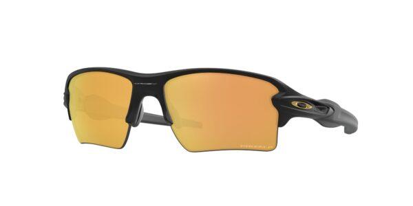 Oakley Flak 2.0 XL - Matte Black - Prizm Rose Gold Polarized - OO9188-B359 - 888392459640