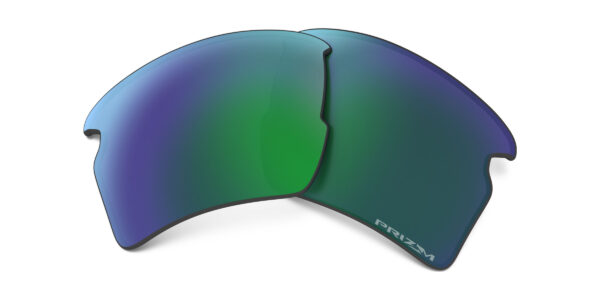 Oakley Flak 2.0 XL - Replacement Lens - Prizm Jade - 101-108-016 - 888392306814