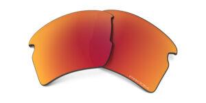 Oakley Flak 2.0 XL - Replacement Lens - Prizm Ruby - 101-108-022 - 888392306906