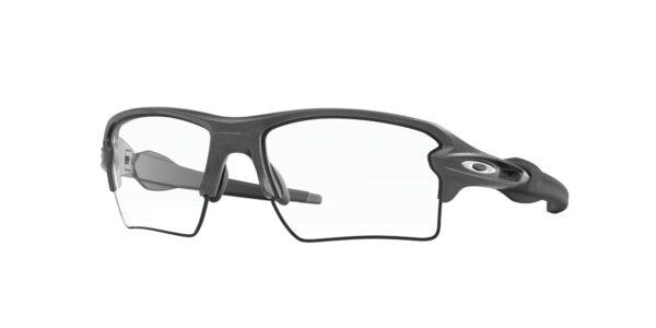 Oakley Flak 2.0 XL - Steel - Photochromic - OO9188-1659 - 888392143563
