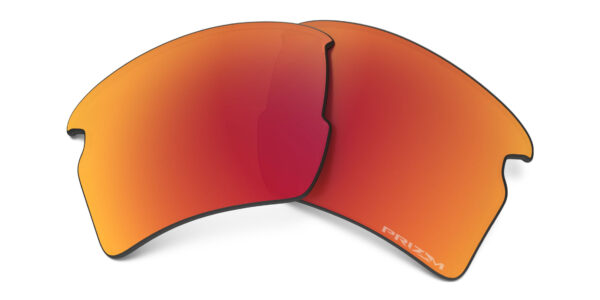 Oakley Flak 2.0 XL - Lens - Prizm Ruby Polarized - 101-108-023 - 888392306937