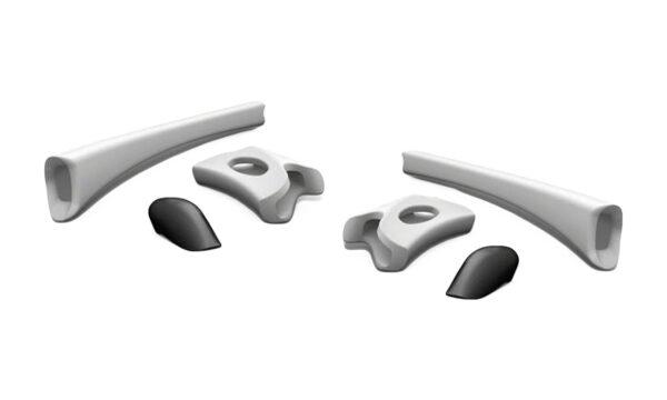 Oakley Flak Jacket - Sock Kit - White - 06-212 - 700285062129