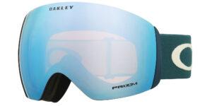 Oakley Flight Deck XL - Balsam Grey - Prizm Snow Sapphire - OO7050-81 - 888392466693