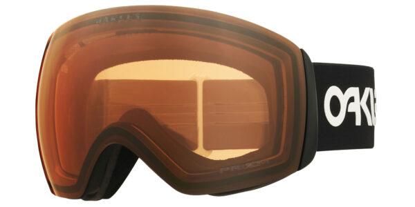 Oakley Flight Deck XL - Factory Pilot Black - Prizm Snow Persimmon - OO7050-85 - 888392469380