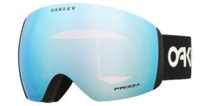 Oakley Flight Deck XL - Factory Pilot Black - Prizm Snow Sapphire - OO7050-83 - 888392468222