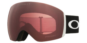 Oakley Flight Deck XL - Matte Black - Prizm Snow Dark Grey - OO7050-90 - 888392469434