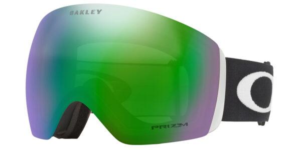 Oakley Flight Deck XL - Matte Black - Prizm Snow Jade - OO7050-89 - 888392469427