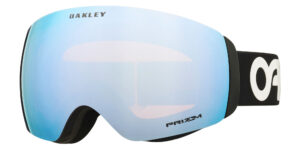 Oakley Flight Deck XM - Factory Pilot Black - Prizm Snow Sapphire - OO7064-92 - 888392468246