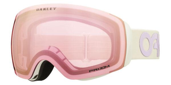 Oakley Flight Deck XM - Factory Pilot Grey Lavender - Prizm Snow HI Pink - OO7064-91 - 888392466778