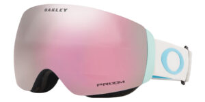 Oakley Flight Deck XM - Grey Sapphire - Prizm Snow HI Pink - OO7064-80 - 888392405753