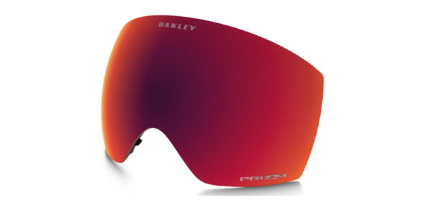 Oakley Flight Deck XM - Lens - Prizm Snow Torch - 101-104-013 - 888392129772