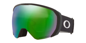 Oakley Flight Path L - Matte Black - Prizm Snow Jade - OO7110-22 - 888392468680