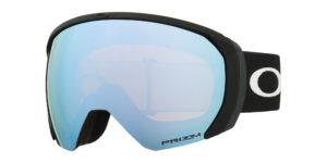 Oakley Flight Path L - Matte Black - Prizm Snow Sapphire - OO7110-05 - 888392459398