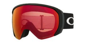 Oakley Flight Path L - Matte Black - Prizm Snow Torch - OO7110-06 - 888392459404