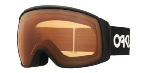 Oakley Flight Tracker XL - Factory Pilot Black - Prizm Snow Persimmon - OO7104-24 - 888392468789