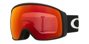 Oakley Flight Tracker XL - Matte Black - Prizm Snow Torch - OO7104-07 - 888392459268
