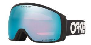Oakley Flight Tracker XM - Factory Pilot Black - Prizm Snow Sapphire - OO7105-07 - 888392460011