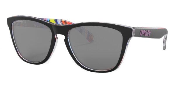 Oakley Frogskins - Kokoro - Prizm Black - OO9013-J155 - 888392498557