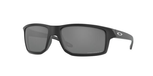 Oakley Gibston - Matte Black - Prizm Black Polarized - OO9449-0660 - 888392455017