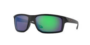 Oakley Gibston - Matte Black - Prizm Jade - OO9449-1560 - 888392547590