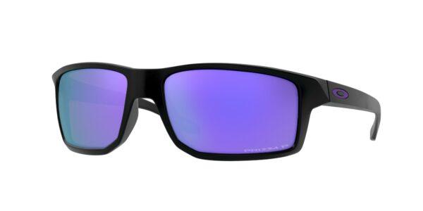 Oakley Gibston - Matte Black - Prizm Violet Polarized - OO9449-1360 - 888392498489