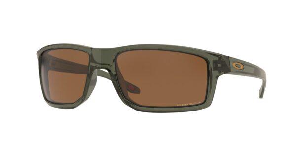 Oakley Gibston - Olive Ink - Prizm Tungsten - OO9449-1460 - 888392498496