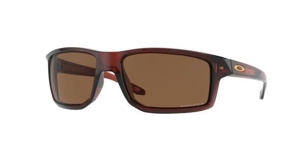 Oakley Gibston - Polished Rootbeer - Prizm Bronze - OO9449-0260 - 888392454973