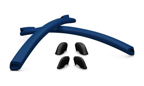 Oakley Half Jacket 2.0 - Kit - Blue - 43-560 - 700285605517