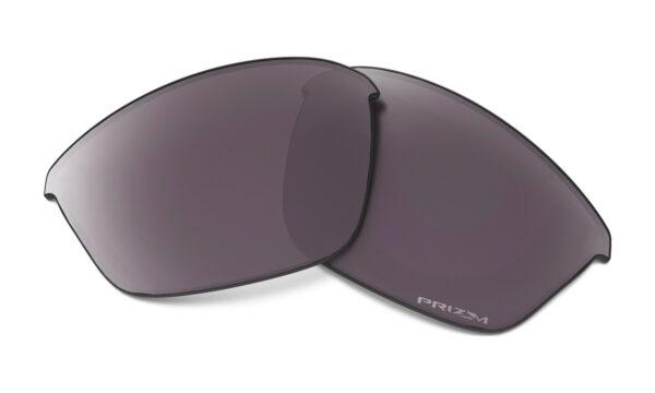 Oakley Half Jacket 2.0 - Lens - Prizm Daily Polarized - 101-109-001 - 888392109712