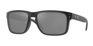 Oakley Holbrook - Infinite Hero - Matte Black - Prizm Black - OO9102-U355 - 888392563323