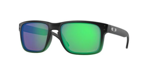 Oakley Holbrook - Jade Fade - Prizm Jade - OO9102-E455 - 888392297051