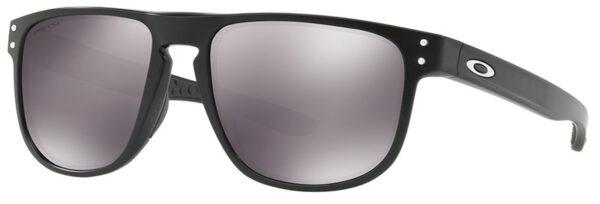 Oakley Holbrook R - Matte Black - Prizm Black Polarized - OO9377-0255 - 888392294388