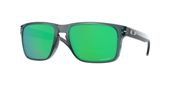 Oakley Holbrook XL - Crystal Black - Prizm Jade - OO9417-1459 - 888392406866
