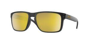 Oakley Holbrook XL - Matte Black - Prizm 24K Polarized - OO9417-2359 - 888392503039