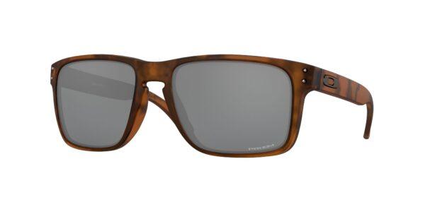 Oakley Holbrook XL - Matte Brown Tortoise - Prizm Black - OO9417-0259 - 888392336460