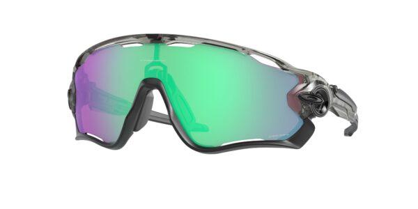 Oakley Jawbreaker - Grey Ink - Prizm Road Jade - OO9290-4631 - 888392435019