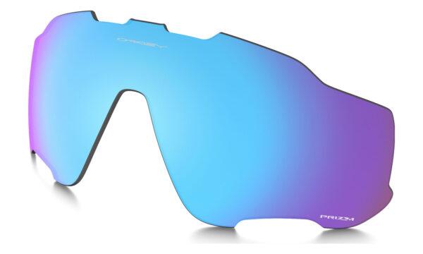 Oakley Jawbreaker Lens - Prizm Sapphire Polarized - 101-111-014 - 888392308047